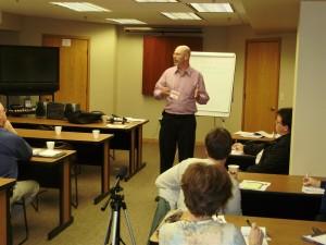 Small Business Coach Colorado Coaching Denver workshop