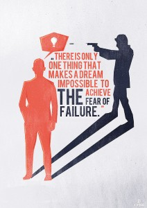 Failure Paves The Road To Success Fail More To Succeed Faster