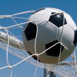 Goal-soccer-ball