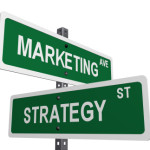 Marketing and strategy come together