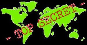 Customer service is a secret
