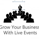 Grow your business with live events
