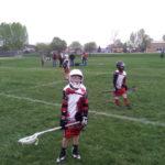 Coaching Loveland Titans Lacrosse