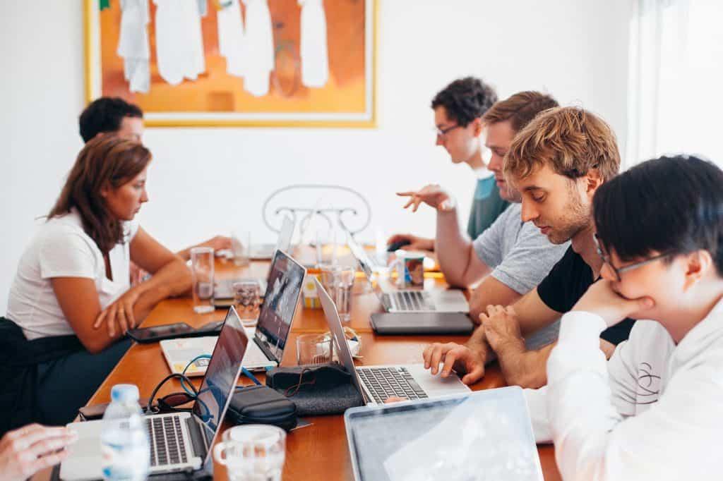 Creating an Effective Team