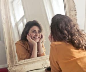 Coaching Smiling Habit